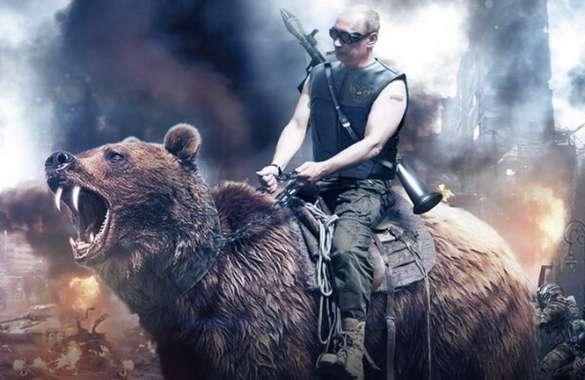 Русская диаспора в Европе – «солдаты захватнических войн» Путина?