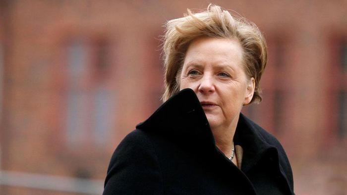 Метаморфозы Ангелы Меркель: от комсомолки из ГДР до канцлера Германии