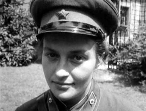 Лучшие советские женщины-снайперы Великой Отечественной войны (список с фотографиями)