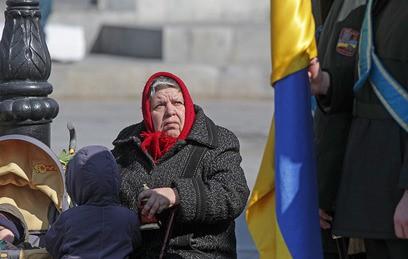 Европарламент выделили Украине кредит в 1,8 миллиарда евро