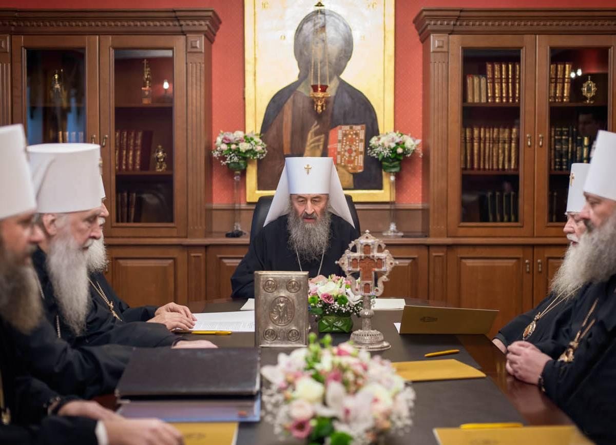 Томосизация Украины - война против Церкви Христовой