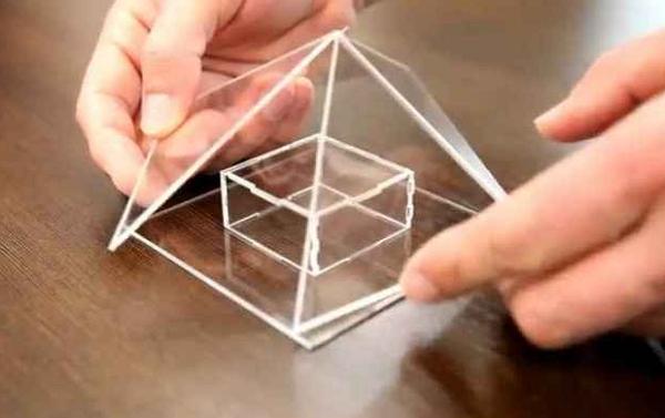 Таинственная сила Пирамиды: открытия и сенсационные факты