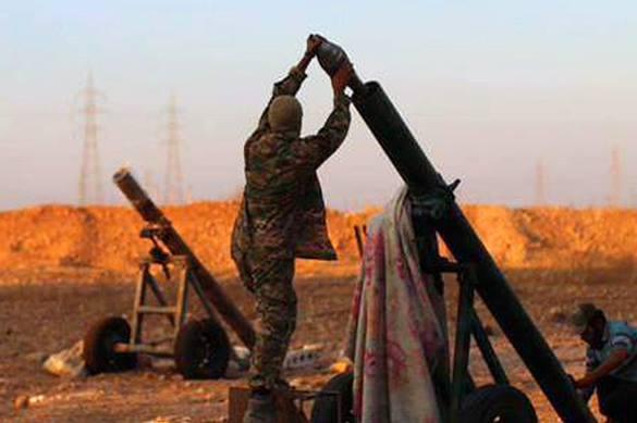 Разведка: Боевики ИГ готовятся применить оружие массового поражения