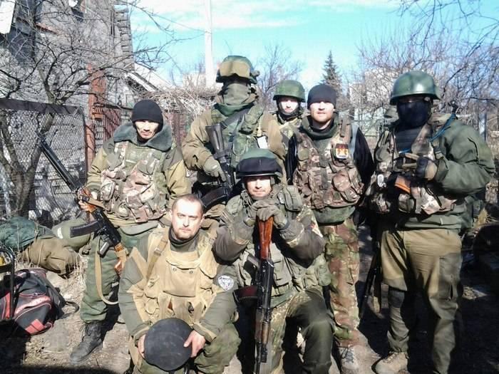 Сводка за неделю 13-19 января о военной и социальной ситуации в ДНР и ЛНР от военкора «Маг»