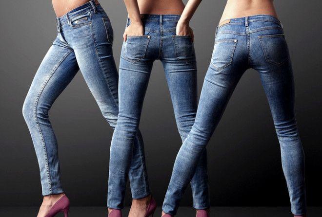 Какие джинсы войдут в моду з…
