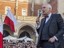 Додружились! Польский депутат объявил Киев врагом Варшавы