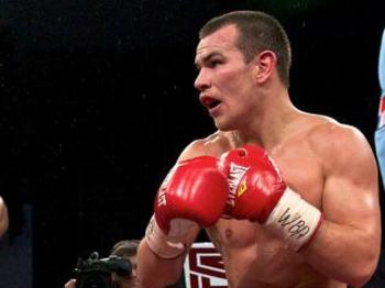 "Судьи лишили Чудинова пояса ""суперчемпиона"" мира по версии WBA"