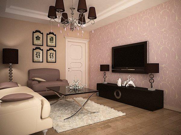 Как создать дизайн в квартире - ЛЕГИОН
