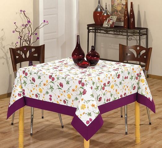Скатерть кухонный стол своими руками