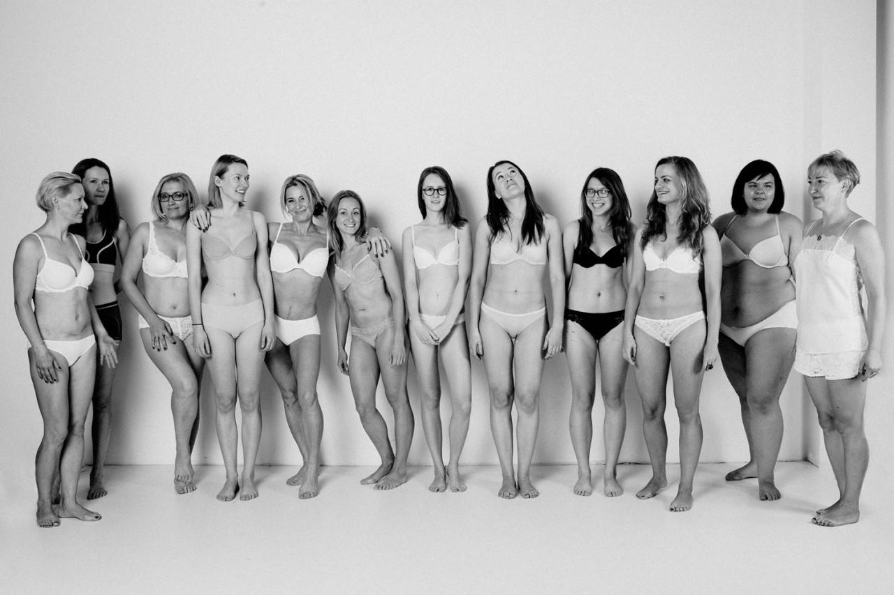 Фотографии без нижнего белья на людях 21 фотография