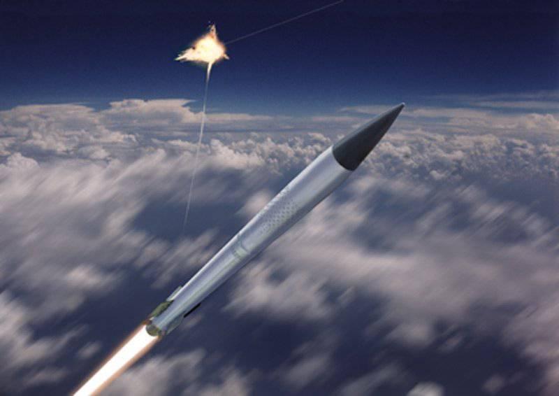 Китай сумел приблизиться к противоракетным возможностям России и США