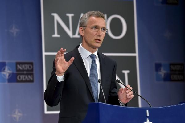 Генсек НАТО: расширение альянса не было желанием оскорбить Россию