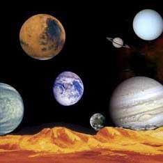 Вселенная десятками штампует планеты, пригодные для жизни.