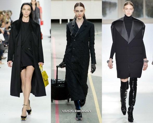 Пальто 2015 фото модные женское пальто