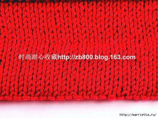 Способы соединения вязаных спицами деталей (34) (517x388, 159Kb)