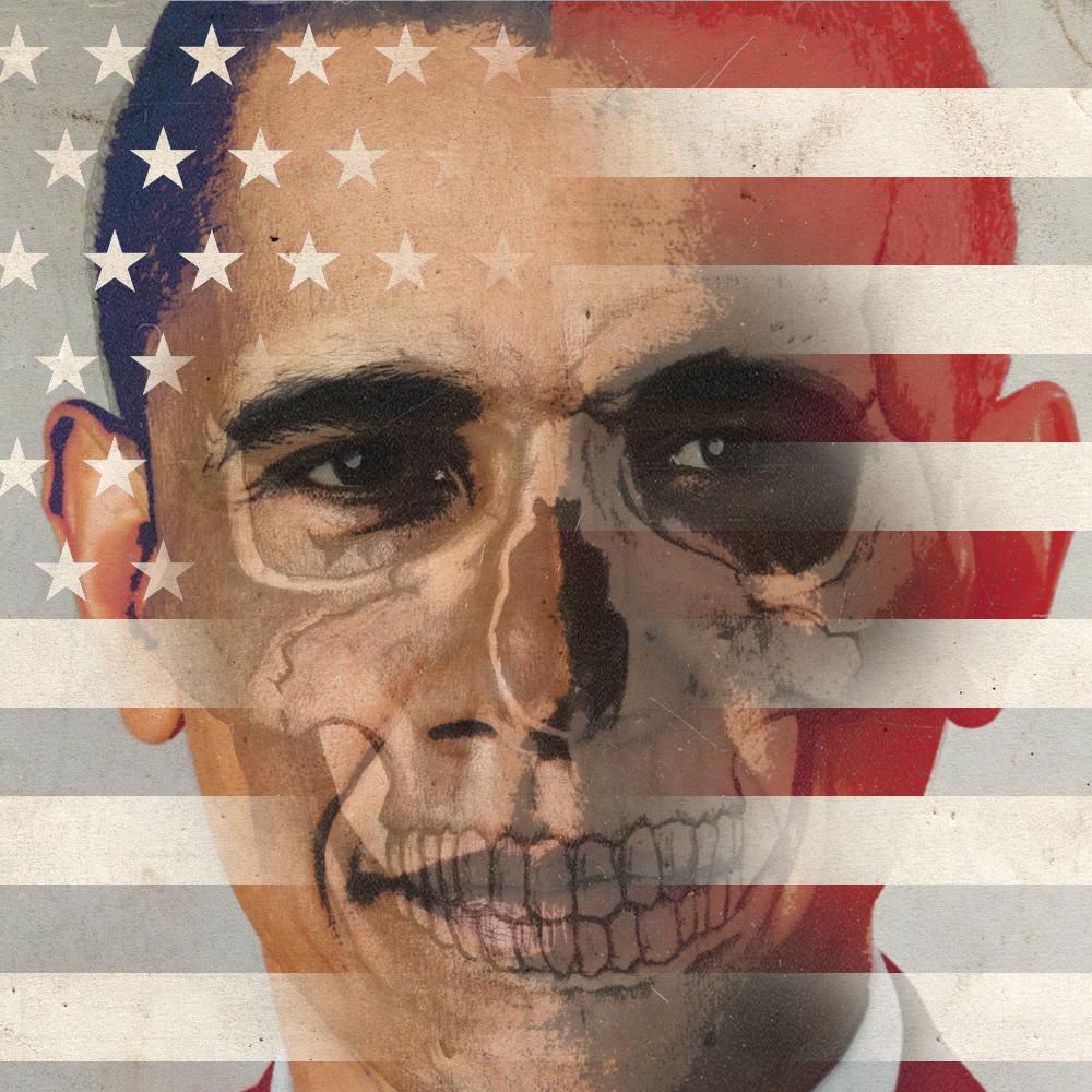 «Россия бросила самый опасный вызов США»