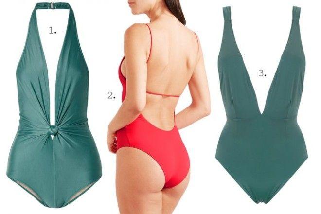 9 самых модных купальников лета 2018 Модели для женщин с любыми формами