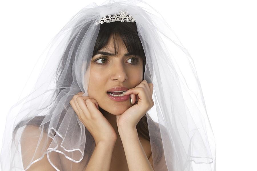 Подлая проверка невесты брат…