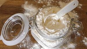 Мука для выпечки тортов