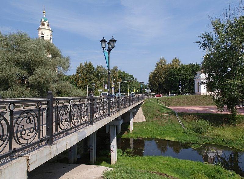 фото павловский посад московская область