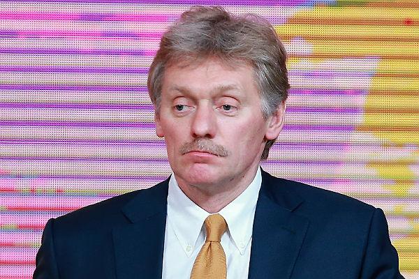 Песков: Военный бюджет США беспочвенно представляет Россию как угрозу