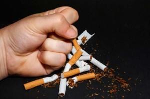 Время бросить курить, легкий способ бросить курить