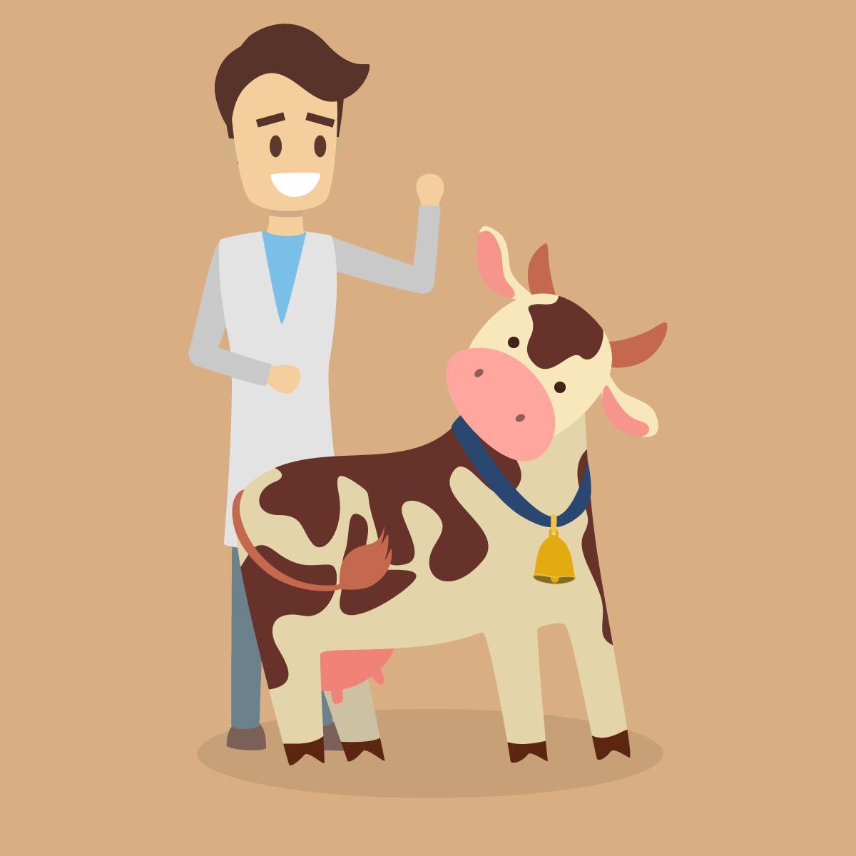 Продажа коровы