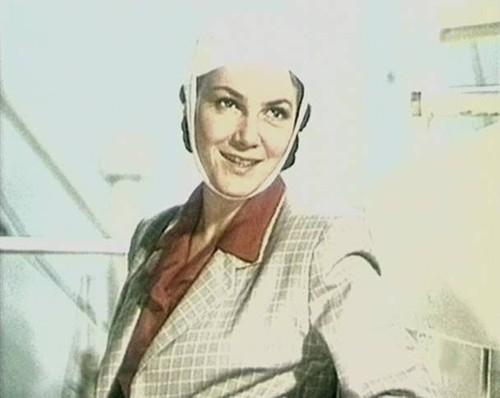 Звезда эпохи. Элина Быстрицкая на сцене и в жизни