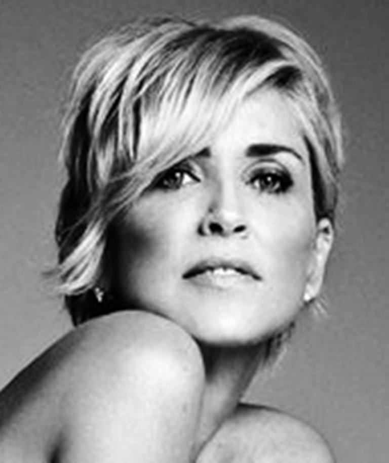 Фотоподборка: рассматриваем модные стрижки и прически для женщин 50+ на примере знаменитостей