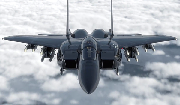 В США закрыли программу F-35…