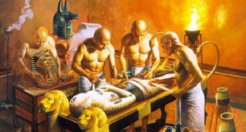 Малоизвестные факты о мумиях, которые гораздо интереснее вымысла кинематографа