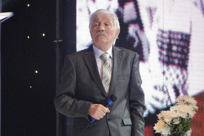 Скончался известный Будулай всех времен и народов - Михай Волонтир: Не убивайте меня...