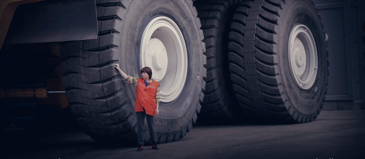 Как работает шиномонтаж, где ремонт колеса стоит 350 000 рублей
