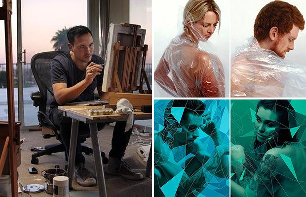 Картины художника из Австралии сложно отличить от фотографий