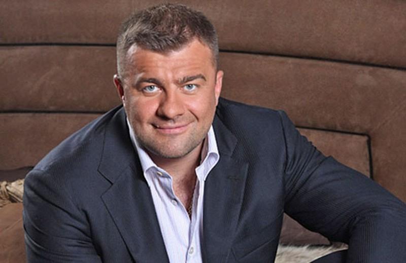 Пореченков Михаил Евгеньевич актёр, заслуженный артист России