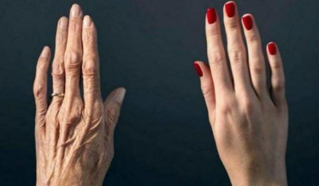 Удивительный рецепт, который остановит старение ваших рук