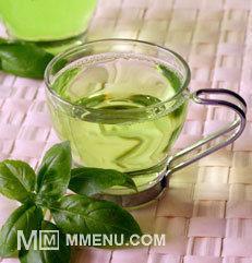 Всё про зеленый чай