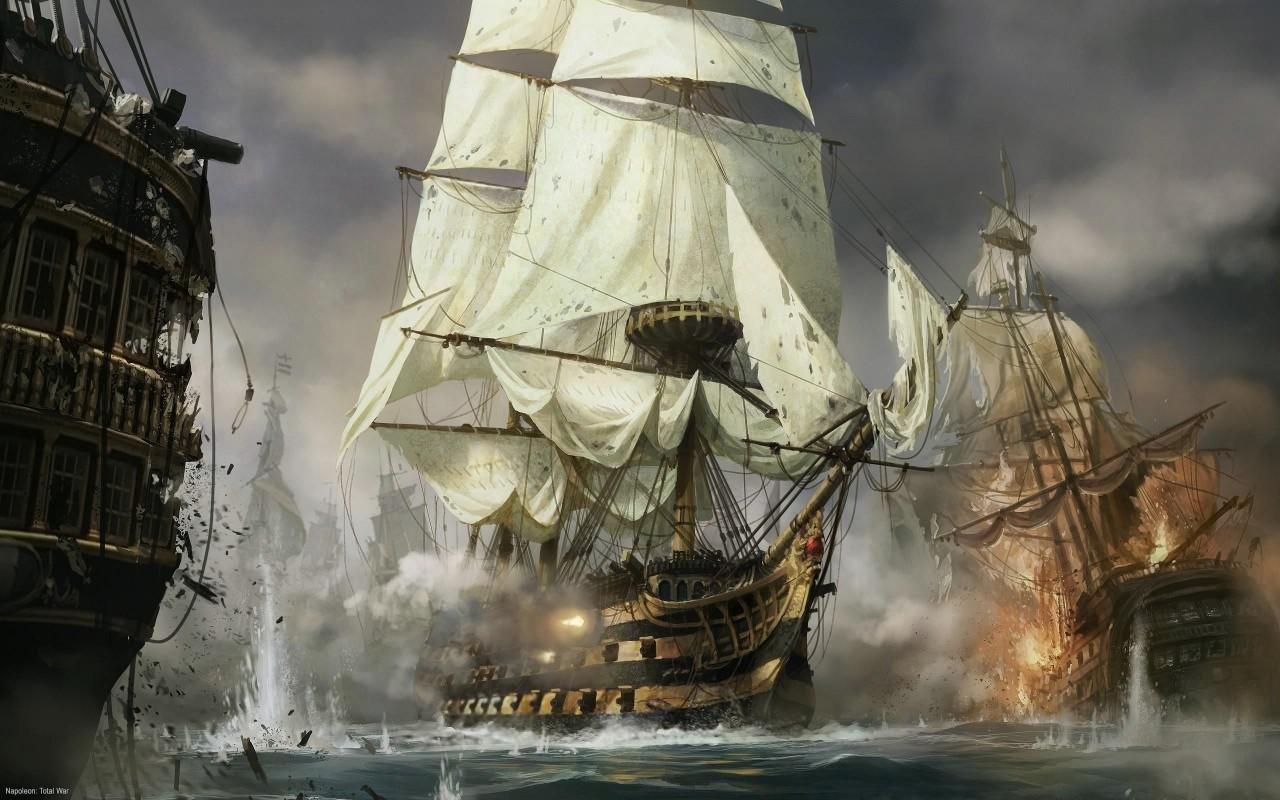 Непобедимая армада. Разгром, которого не было