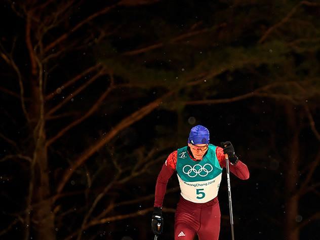 Копилка российской сборной пополнилась пятой медалью