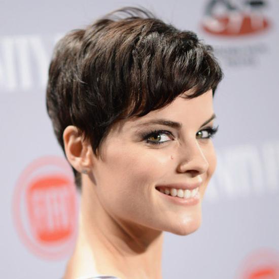Женские причёски короткая стрижка