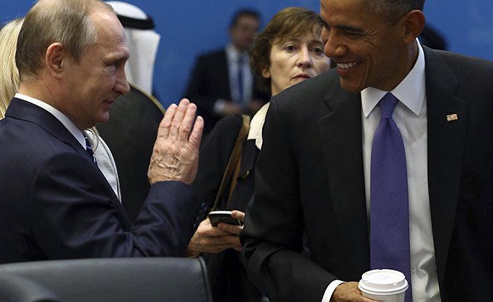 Почему не нужно вести переговоры с путинской Россией (Atlantico, Франция)