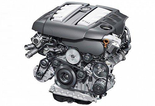 Дизельгейт продолжается: американцы забраковали мотор VW 3.0 TDI
