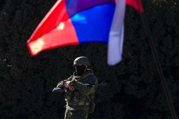 27 февраля - День Сил специальных операций ВС РФ