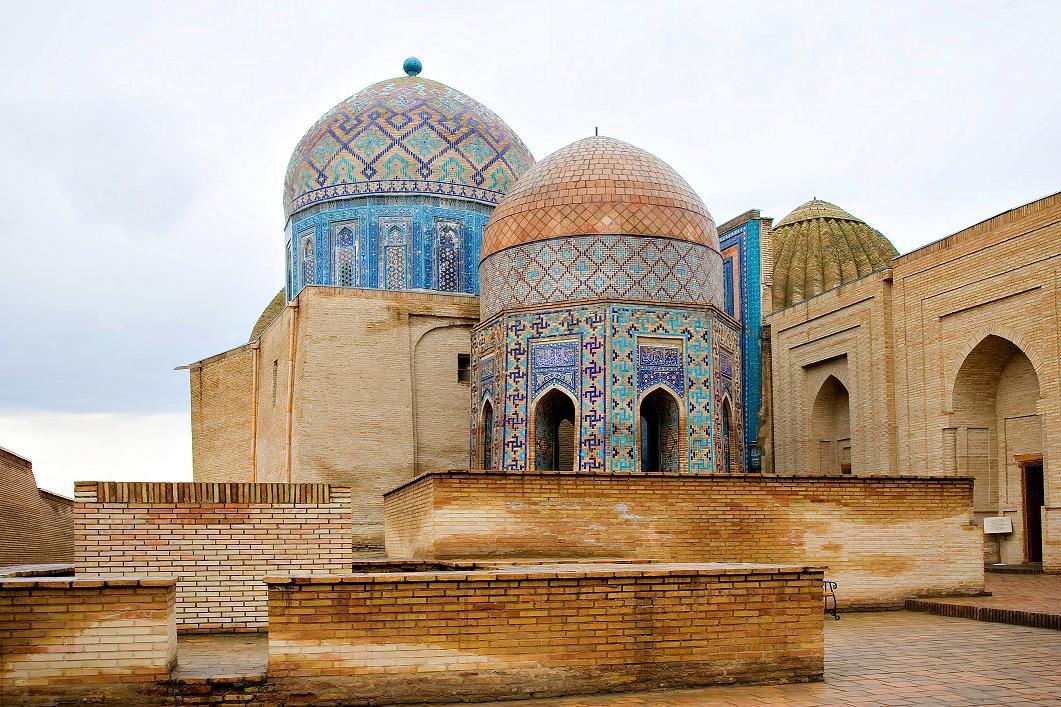 Центральная Азия — это не терра инкогнита
