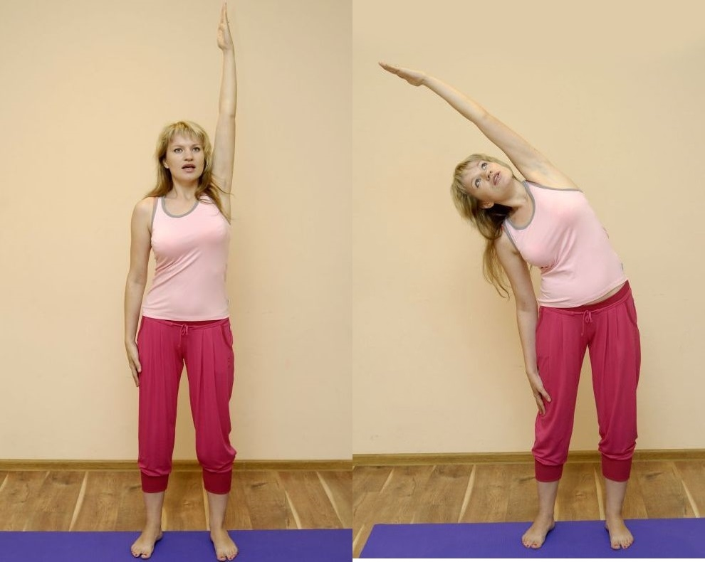Как похудеть с помощью йоги