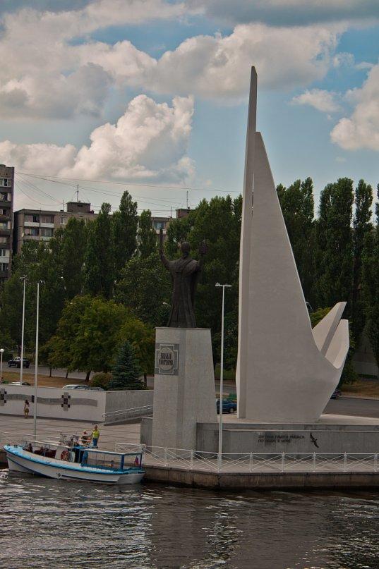 Калининград - Кенигсберг