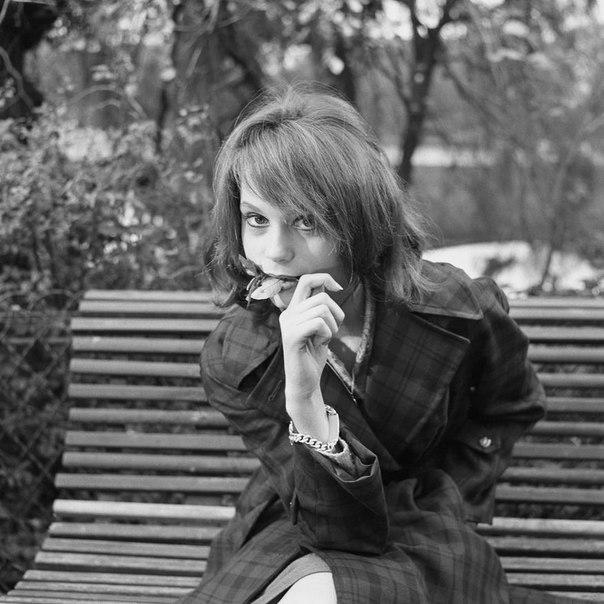 Франсуаза Дорлеак