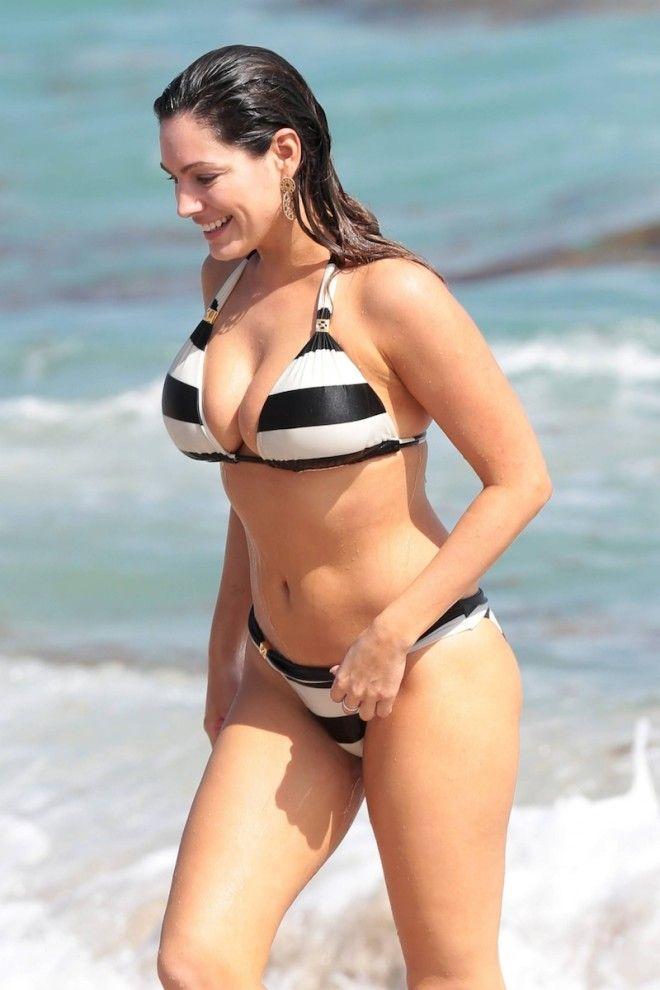С точки зрения науки, идеальное женское тело должно выглядеть так!?