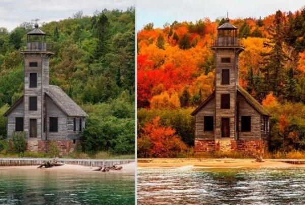 12 доказательств того, что осень круче, чем вы думаете
