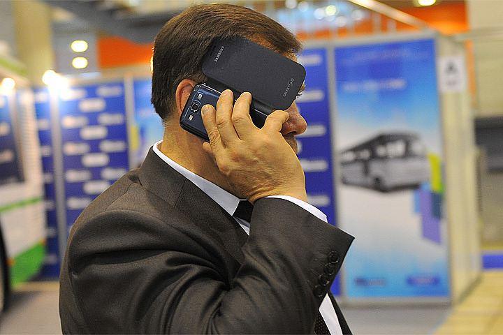 Компании смогут прослушивать звонки сотрудников по мобильникам
